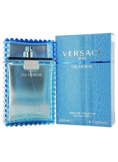 Versace Pour Homme Eau Fraıche Erkek Edt200Ml-Versace